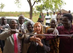 Sara Ferrari in Uganda4