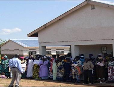 Progetto transfrontaliero di sviluppo di Koboko (Uganda), della Chefferie des Kakwa (RDC) e di Morobo e Yei (Sud Sudan)