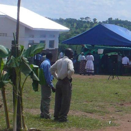 Centro agricolo educativo di Jabara, Koboko, Uganda